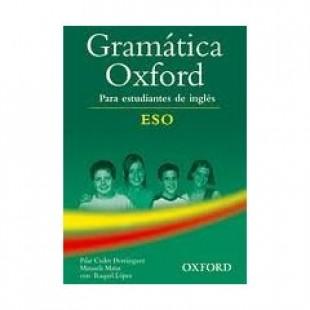 GRAMATICA OXFORD E.S.O